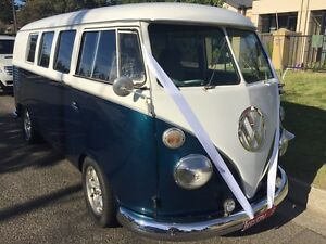 VW Kombi Split - Awesome Condition Grange Brisbane North West Preview