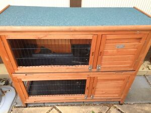 Two storey rabbit hutch Adelaide CBD Adelaide City Preview