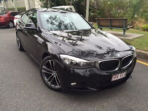 2014 BMW 320i GT M Sport Kangaroo Point Brisbane South East Preview
