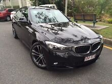 2014 BMW 320i GT M-Sport Kangaroo Point Brisbane South East Preview
