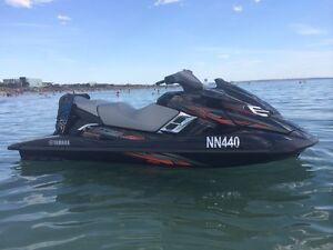 2012 Yamaha FX SHO Waverunner Keysborough Greater Dandenong Preview