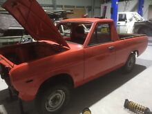 Datsun 1200 ca18 project Raymond Terrace Port Stephens Area Preview