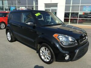2013 Kia Soul 2.0L 2u One owner Low kms.
