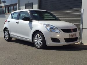2013 Suzuki Swift from $66/week*** AUTOMATIC *** Ashmore Gold Coast City Preview