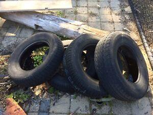 Tyres Lesmurdie Kalamunda Area Preview