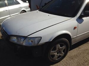 Toyota Camry parts wrecking station wagon SK20 5s-fe Seven Hills Blacktown Area Preview