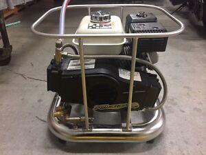 PowerDive Air Compressor Dodges Ferry Sorell Area Preview