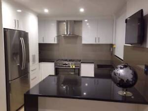 newly renovated part furnished unit to rent