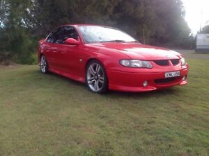 2002 Holden Vx SS Taree Greater Taree Area Preview