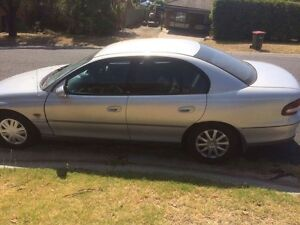 Holden Commodore Muswellbrook Muswellbrook Area Preview