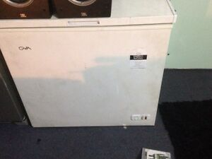 Chest freezer Scarborough Stirling Area Preview