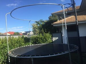 Trampoline 12 feet North Lakes Pine Rivers Area Preview