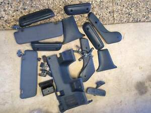 LN106 Hilux 88-97 Interior Parts Thornlands Redland Area Preview