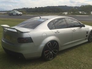 Holden HSV R8 Clubsport Tweed Heads Tweed Heads Area Preview