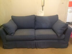 Moran 2.5 seater couch Surry Hills Inner Sydney Preview