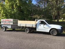 PB Rubbish Removals & Recycling Newcastle Newcastle Area Preview