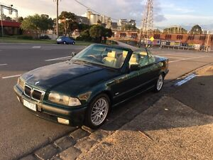 1998 BMW 328i high line Spotswood Hobsons Bay Area Preview