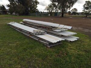 Used roof sheeting Quirindi Liverpool Plains Preview