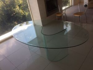 Dining Room table Yowie Bay Sutherland Area Preview