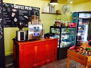 Coffee shop and Convenience Store for Sale Fortitude Valley Brisbane North East Preview