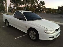 Holden commodore ute Huntingdale Gosnells Area Preview