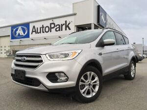 2017 Ford Escape SE 4WD   Heated Seats   Bluetooth   Panorami...