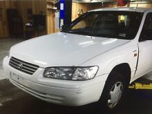 Toyota Camry series Wagon Maidstone Maribyrnong Area Preview