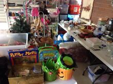 GARAGE SALE OPEN TODAY 31/5 Yamanto Ipswich City Preview