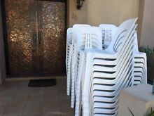 Chair hire Greenacre Bankstown Area Preview
