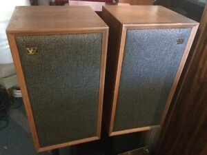 HIGH END VINTAGE SPEAKER SALE Hallett Cove Marion Area Preview