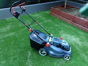 Ozito Lawn Mower Lane Cove Lane Cove Area Preview