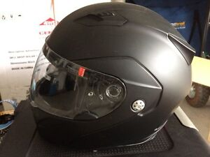 Motorcycle helmet, small Singleton Heights Singleton Area Preview
