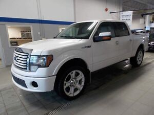 Ford f150 limited 2011