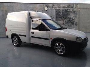 1999 Holden Combo Van Murrumbeena Glen Eira Area Preview