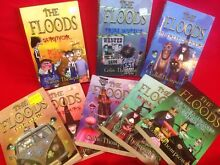 The Floods Book 1-8 Grafton Clarence Valley Preview