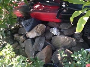 FREE ROCKS (only rocks nothing else) Fairfield West Fairfield Area Preview
