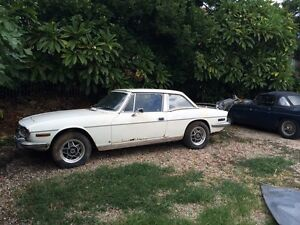 Triumph STAG Coorparoo Brisbane South East Preview