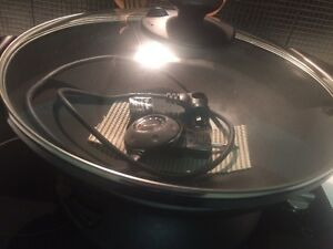 Breville Electric Wok Mackay Mackay City Preview
