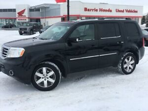 2015 Honda Pilot Touring LOADED, PRICED TO SELL FAST!!!