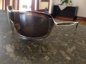 Oakley Remedy Sunglasses polarised West Croydon Charles Sturt Area Preview