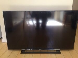 "40"" Sony Bravia TV Frankston Frankston Area Preview"