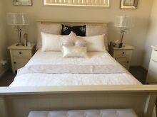 Bed Set - Queen Enfield Burwood Area Preview