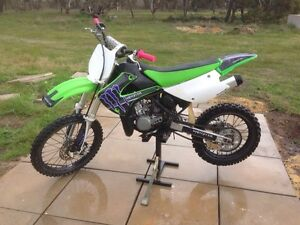 Kx85 Albany Albany Area Preview