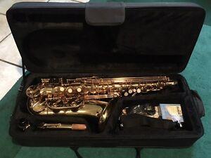 Rhythm Saxophone Ferny Grove Brisbane North West Preview