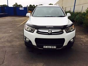 2011 Holden Captiva LX 7 Seater Series II Auto AWD Endeavour Hills Casey Area Preview