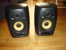 "KRK VXT 6"" Studio Monitor Speaker Pair Gosford Gosford Area Preview"