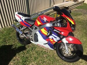 1996 Cbr rr 919  fireblade 21000km would swap xr600 Glamorgan Vale Ipswich City Preview