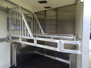 Horse float repairs Wamuran Caboolture Area Preview