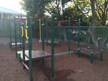 Playground Equipment, Jungle Gym Cashmere Pine Rivers Area Preview