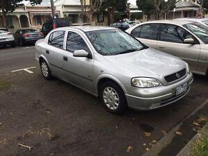 2001 Holden Astra Albert Park Port Phillip Preview
